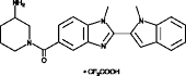 GSK121 (trifluoro<wbr/>acetate salt)