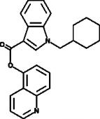 BB-<wbr/>22 5-<wbr/>hydroxyquinoline isomer