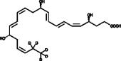 Resolvin D3-d<sub>5</sub>