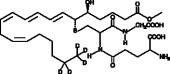 Leukotriene C<sub>4</sub>-<wbr/>d<sub>5</sub> methyl ester