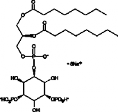 PtdIns-<wbr/>(3,5)-<wbr/>P<sub>2</sub> (1,2-<wbr/>dioctanoyl) (sodium salt)