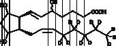 (±)5-<wbr/>iPF<sub>2α</sub>-<wbr/>VI-<wbr/>d<sub>11</sub>