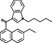 JWH 210 7-<wbr/>ethylnaphthyl isomer
