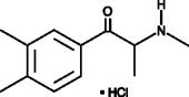 3,4-<wbr/>Dimethylmethcathinone (hydro<wbr>chloride)