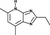 2-Ethyl-5,7-dimethyl-3H-imidazo[4,5-b]pyridine