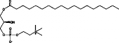 1-<wbr/>Stearoyl-<wbr/>2-<wbr/>hydroxy-<wbr/><em>sn</em>-<wbr/>glycero-<wbr/>3-<wbr/>PC