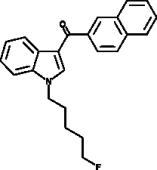 AM2201 2'-<wbr/>naphthyl isomer