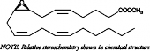 (±)8(9)-<wbr/>EET methyl ester
