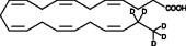 Docosa<wbr/>hexaenoic Acid-<wbr/>d<sub>5</sub>