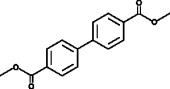 Dimethyl biphenyl-4,4'-dicarboxylate
