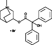 Clidinium (bromide)