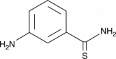 3-<wbr/>amino Benzthioamide