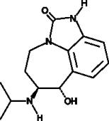 Zilpaterol (hydrochloride)