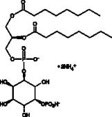 PtdIns-<wbr/>(5)-<wbr/>P<sub>1</sub> (1,2-<wbr/>dioctanoyl) (ammonium salt)
