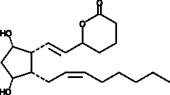 8,12-<wbr/><em>iso</em>-<wbr/>iPF<sub>2α</sub>-<wbr/>VI-<wbr/>1,5-<wbr/>lactone