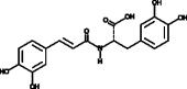 <em>trans</em>-<wbr/>Clovamide