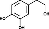 3,4-<wbr/>Dihydroxyphenyl ethanol