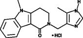 Alosetron (hydro<wbr/>chloride)