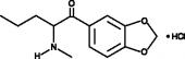 Pentylone (hydro<wbr>chloride)