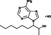 EHNA (hydro<wbr>chloride)