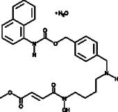 Methylstat (hydrate)