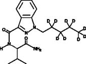 AB-<wbr/>PINACA-<wbr/>d<sub>9</sub>