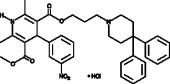 Niguldipine (hydrochloride)