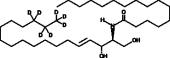 C16 Ceramide-d<sub>7</sub> (d18:1-d<sub>7</sub>/16:0)