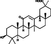 18β-<wbr/>Glycyrrhetinic Acid