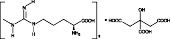 L-<wbr/>NMMA (citrate)