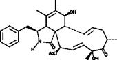 Cytochalasin C