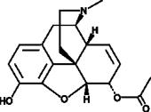 6-Acetylmorphine