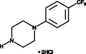 1-(4-<wbr/>Trifluoro<wbr/>methylphenyl)<wbr/>piperazine (hydro<wbr/>chloride)