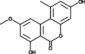 Alternariol mono<wbr/>methyl ether