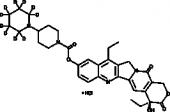 Irinotecan-d<sub>10</sub> (hydro<wbr/>chloride)