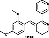 GTS-21 (hydro<wbr/>chloride)