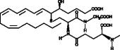N-<wbr/>methyl Leukotriene C<sub>4</sub>