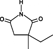 Ethosuximide
