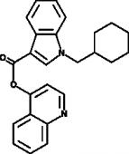 BB-<wbr/>22 4-<wbr/>hydroxyquinoline isomer