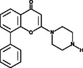 LY303511 (hydrochloride)