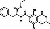 Ochratoxin C