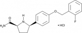 Raxatrigine (hydro<wbr/>chloride)