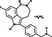 Rucaparib (phosphate)