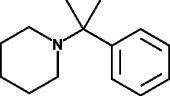2-Phenyl-2-(1-<wbr/>piperidinyl)<wbr/>propane
