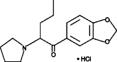 3,4-Methylene<wbr/>dioxy Pyrovalerone (hydro<wbr>chloride) (exempt preparation)