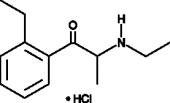 2-<wbr/>Ethylethcathinone (hydro<wbr>chloride)