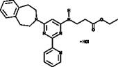 GSK-<wbr/>J4 (hydro<wbr>chloride)