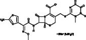 Ceftriaxone (sodium salt hydrate)