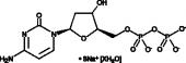 2'-Deoxy<wbr/>cytidine 5'-diphosphate (sodium salt hydrate)