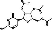 2',3',5'-<wbr/>triacetyl-<wbr/>5-<wbr/>Azacytidine